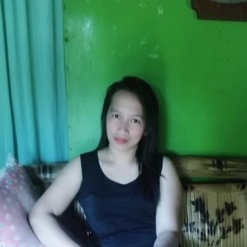 Anne Jay, 32, Carmona, Philippines