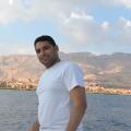 Mohamed Alaa, 29, Cairo, Egypt