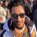 Mohammad Jamal, 27, Baghdad, Iraq