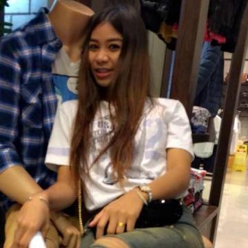 silarat, 28, Bangkok, Thailand