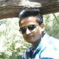 Ashish Rai, 29, Pune, India