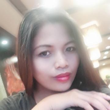 Mai, 33, Manila, Philippines
