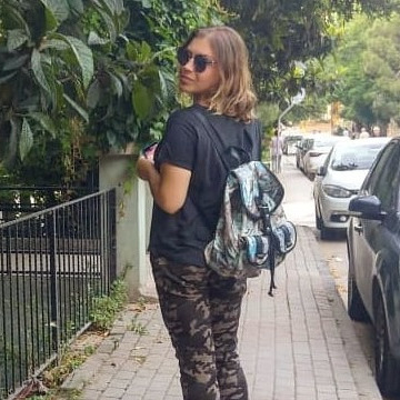 Ekaterine, 34, Tbilisi, Georgia