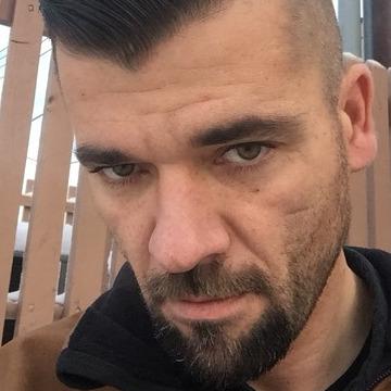 Jacob giesbrecht, 33, Grande Prairie, Canada