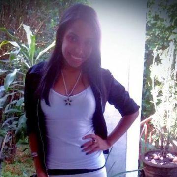 Kimberlyn Medina, 29, Guarenas, Venezuela