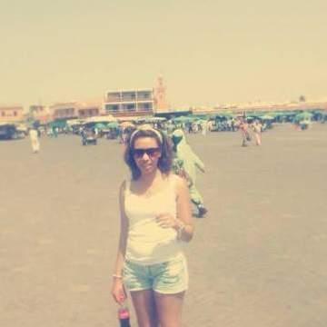 Hajar, 27, Casablanca, Morocco