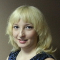 Yulia Myagkova, 33, Irkutsk, Russian Federation