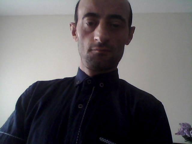 Serkan Altun, 45, Bursa, Turkey