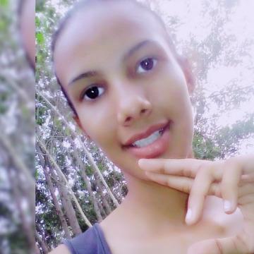 ana, 24, Medellin, Colombia