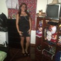 STEPHANIE RIVERA, 29, Caracas, Venezuela