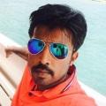 Gowtham Vijayarajan, 30, Chennai, India