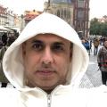 Fantasy man, 44, Abu Dhabi, United Arab Emirates