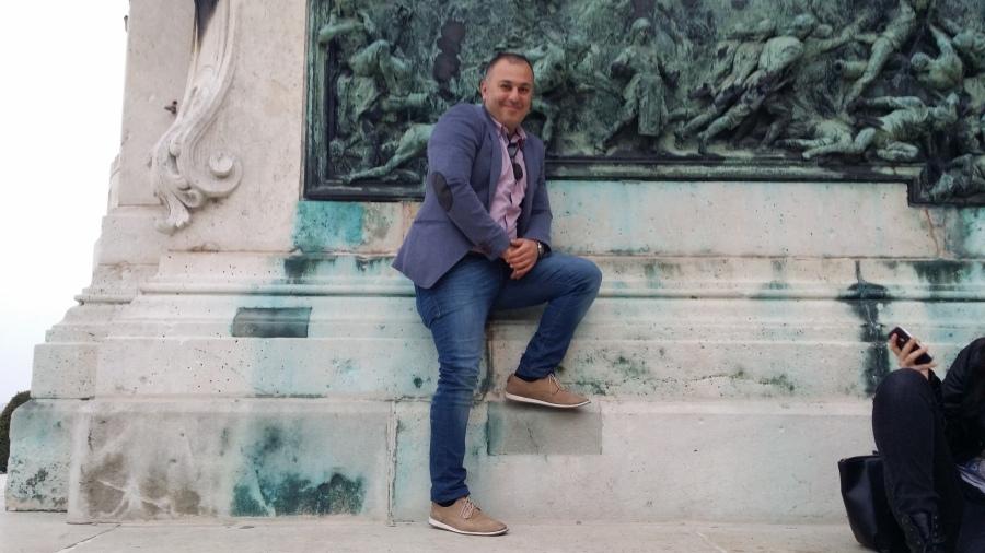 Issa, 42, Tashkent, Uzbekistan