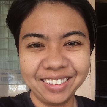 Penchom Koncghaey, 32, Nakhon Ratchasima, Thailand