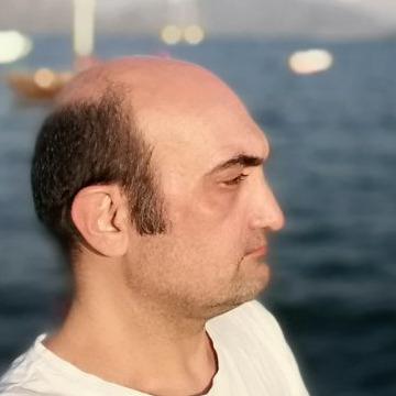 Derinlik, 42, Izmir, Turkey