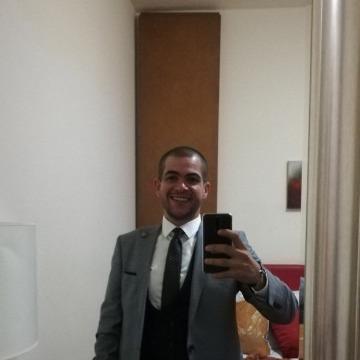 Mohamed hussein, 33, Cairo, Egypt