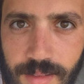 Wael Ezzat El-shahat, 34, Sharjah, United Arab Emirates