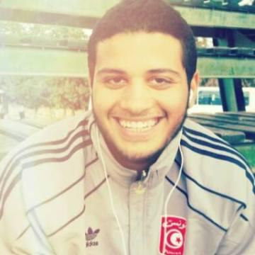 mohamed, 25, Al-Qayrawan, Tunisia