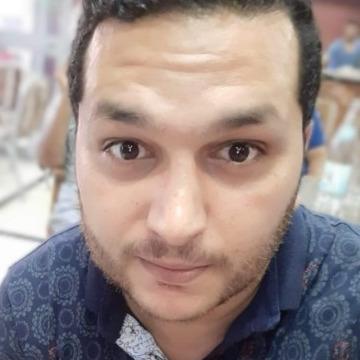 Hamdi Chebaâne, 30, Bardaw, Tunisia