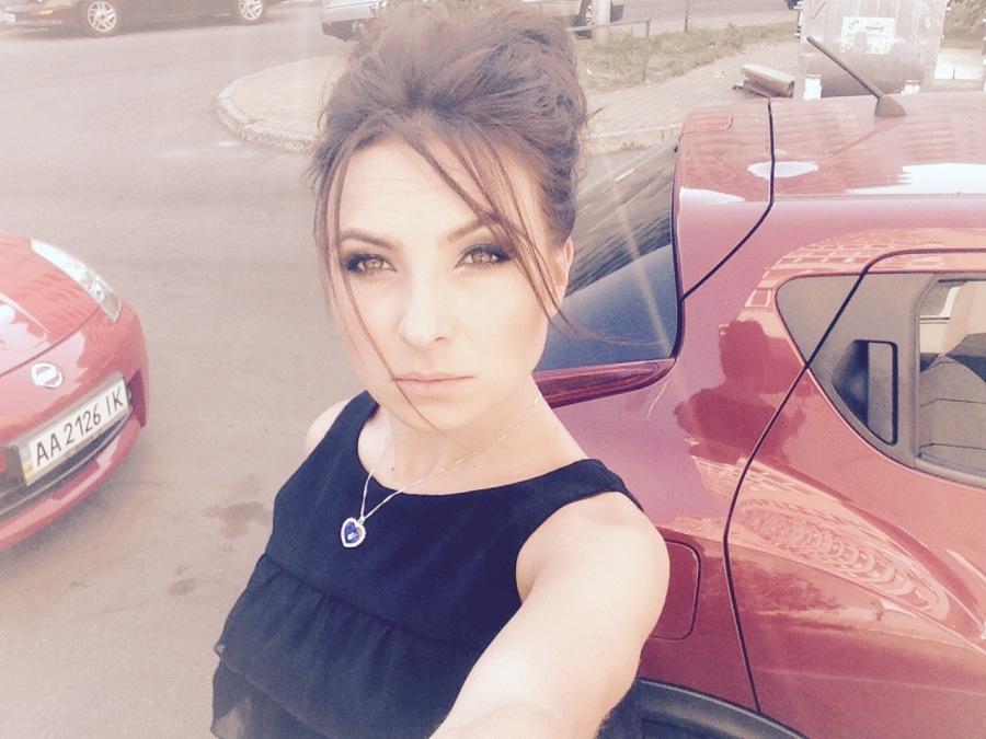 Elena  Butikova, 32, Kiev, Ukraine