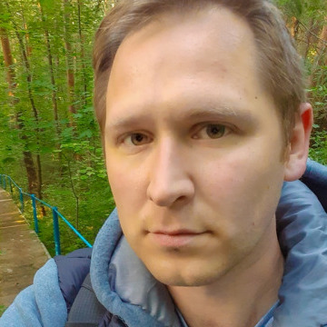 Стас Пермский, 35, Perm, Russian Federation