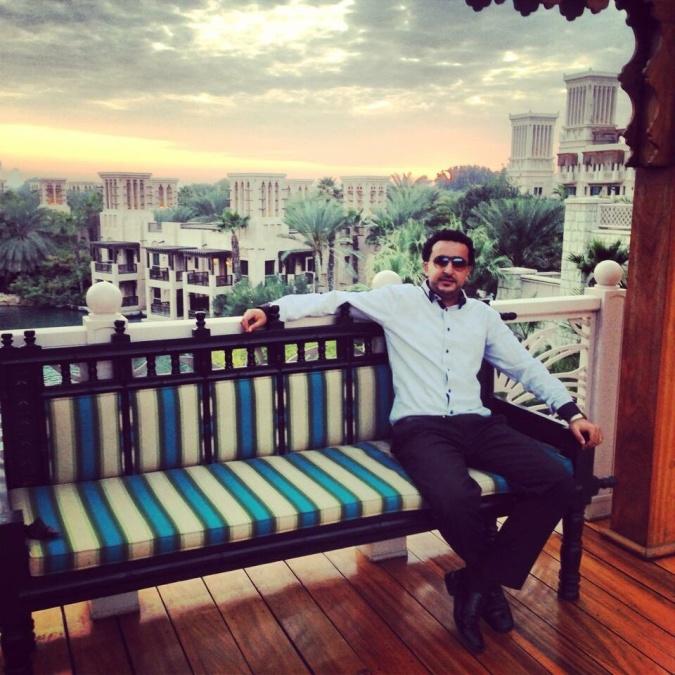 Ayad, 30, Sana'a, Yemen