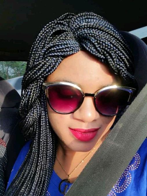 Jaydee, 21, Abuja, Nigeria