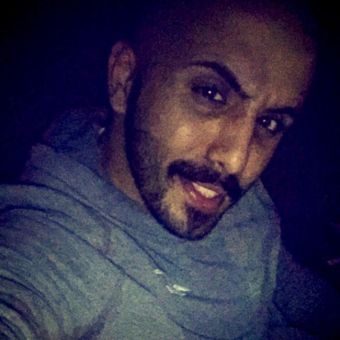 Azam Q, 28, Ad Dammam, Saudi Arabia