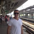 Stefan Mcdad, 51, Dubai, United Arab Emirates