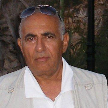 Ehoud Etgar, 68, Arad, Israel