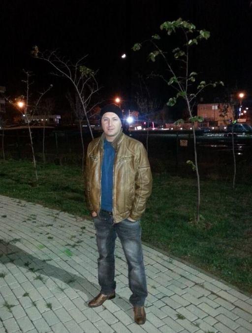 serkan3411, 44, Istanbul, Turkey