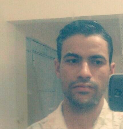 Hassan Simpel, 31, Casablanca, Morocco