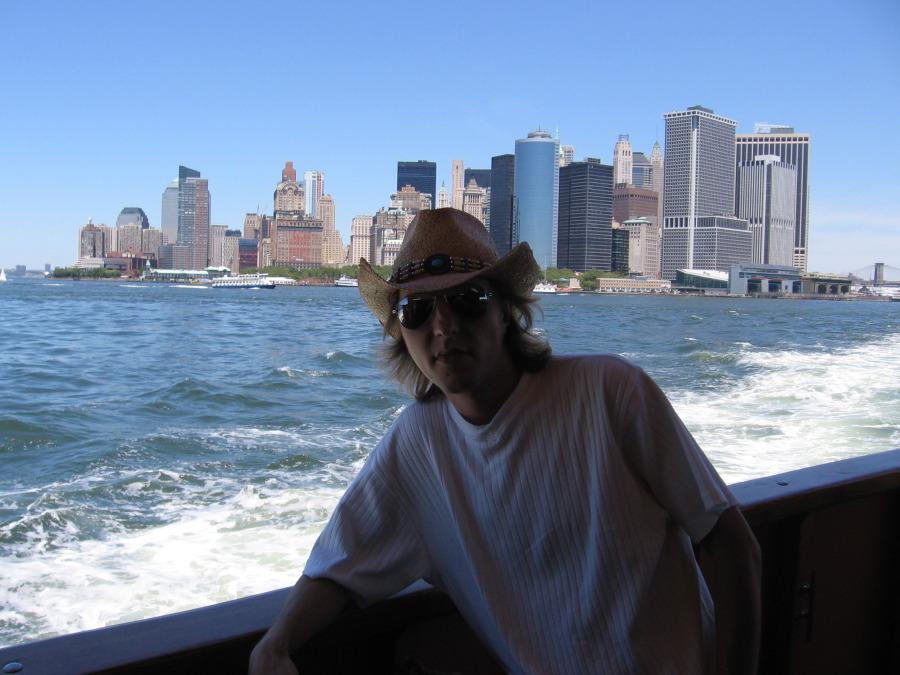 Sergio, 44, New York, United States