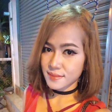 Chan Sopheap, 27, Bangkok, Thailand