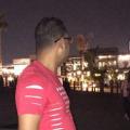 Mohamed Kadry Abogabel, 31, Dubai, United Arab Emirates