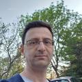 Umut, 46, Ankara, Turkey