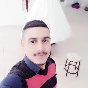 Fadel, 29,