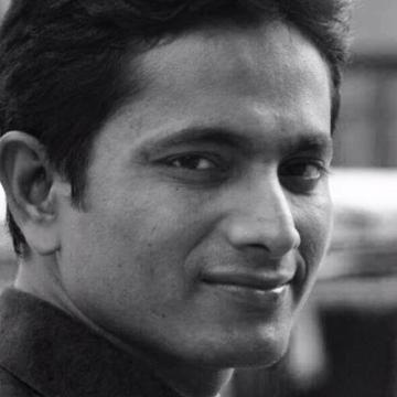 Md Abul Hasan, 32, Toronto, Canada
