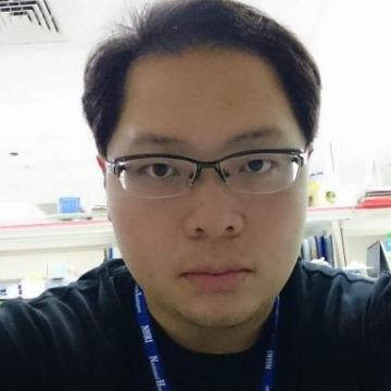 Vancent Li, 34, Tainan, Taiwan