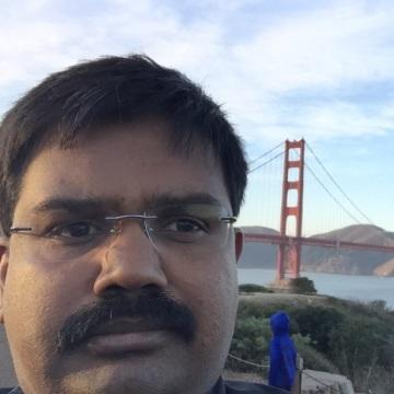 pushparaj, 46, Bangalore, India