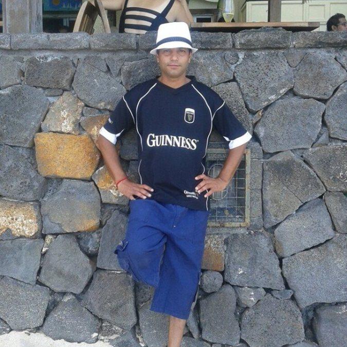 saryanandsing mungroo, 40, Vacoas, Mauritius