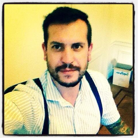 Sebastian, 38, Buenos Aires, Argentina