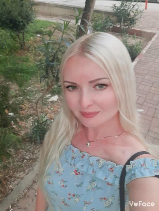 Nika, 28, Kiev, Ukraine