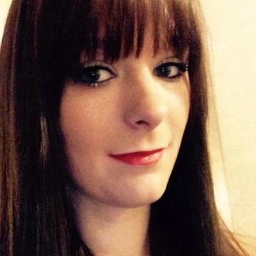 Jessica Johnstone, 28, Hamilton, Canada
