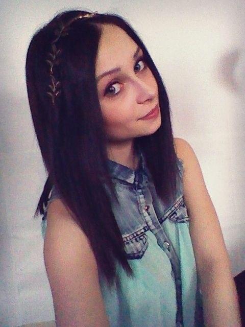 Alena, 25, Mahilyow, Belarus