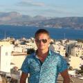 Misha Drobyshev, 37, Voronezh, Russian Federation