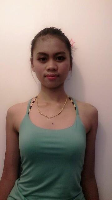 Janji witthayabumrung, 26, Khon Kaen, Thailand