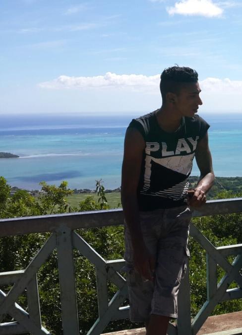 joey, 28, Port Louis, Mauritius