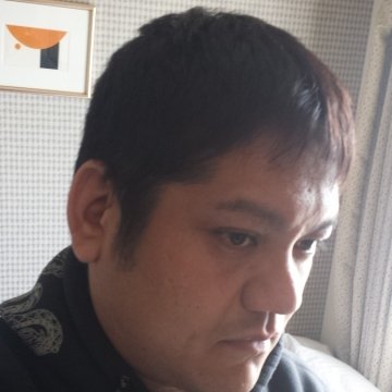 Hisao Sonoda, 40, Kumamoto, Japan