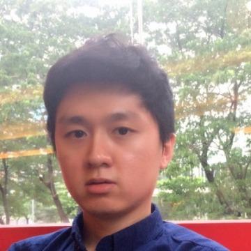 이승원, 34, Seoul, South Korea